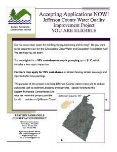 Jefferson Co Project Announcement