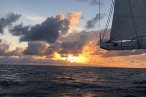Arcadia Arrives in Bermuda
