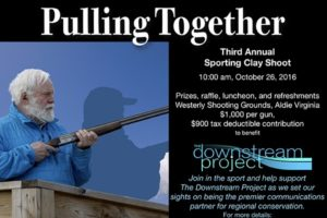 3rd Annual Benefit Sporting Clay Shoot
